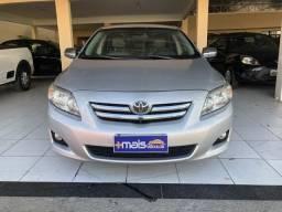 Toyota Corolla GLI 2011 1.8 Flex 4P Automatico- 2011 - 2011