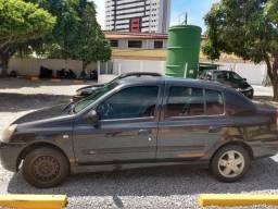 Vendo carro completo 1.6 ZAP * - 2005