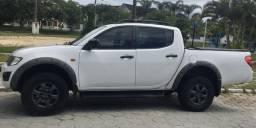 Tríton l200 2014 - 2014