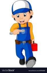 Instalação manutenção e desinstalação de ar condicionado