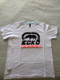 Vendo uma camisa Ecko Unltd tamanho M