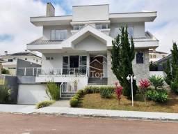 Casa de condomínio à venda com 4 dormitórios em Rfs, Ponta grossa cod:3148