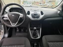 Vendo Ford ka 2016 único dono