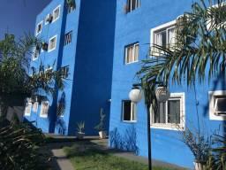 Apartamento no Cond. Jk- terreo com 60 metros