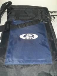 Bag para baquetas Ritter comprar usado  São Paulo