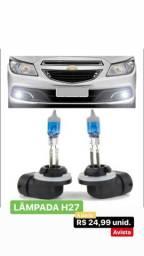 Lâmpadas Automotivas comprar usado  São Luís
