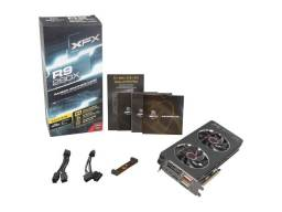 Placa de vídeo XFX Radeon R9 280X