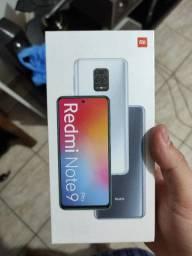 Note 9pro 128gb vendo ou troco por mi A3 de 128