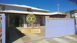 S 565 Linda Casa no Condomínio Santa Margarida II em Unamar - Cabo Frio Rj