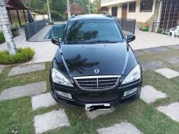Ssangyong Kyron Diesel 2.0 motor e cambio By Mercedes benz
