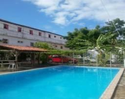 Aluga-se em Lauro de Freitas Caji,Kitnettes Apartamentos e Mini Lojas!