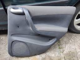 Forro de porta Fiat Stilo Sporting traseiro direito