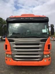 Scania P340 4x2 2011 *Tenho 3 unidades (*1 com ar condicionado)