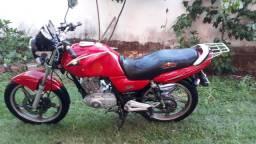 Suzuki yes 125 ano 2008