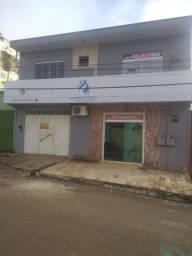 Vendo sobrado comercial e residencial no bairro união
