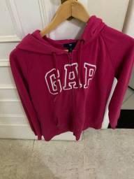 Blusão da Gap numeração L