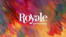 14- Royale Residence. More na melhor localização do Turu!