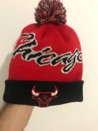 Toca gorro Chicago bulls original