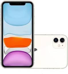 Apple iphone 11 64GB Branco Tela 6,1 4G 12Mpx