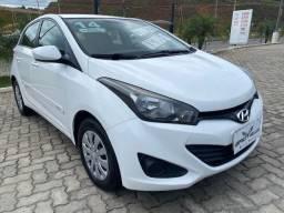 Hyundai - HB20 Comfort Plus 1.6 Flex - Impecavel / Revisado / Pneus Novos / Periciado