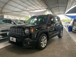 Jeep Renegade 1.8 Longitude 2016.  Oportunidade Única