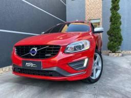 Volvo xc-60 T5 turbo gasolina