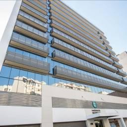 Sala comercial 25m² com vaga -Tijuca