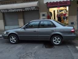 Corolla 2001 completo