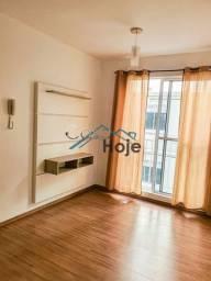 Apartamento - Xaxim - 2 quartos
