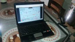 Notebook HP Pavillion dv4