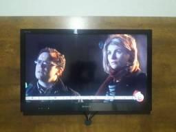 TV SONY Bravia 32 polegadas semi novo