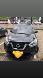 Nissan Kicks 1.6 SV CTV Flex 2018