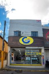 Vendo prédio comercial no centro de Gravatá