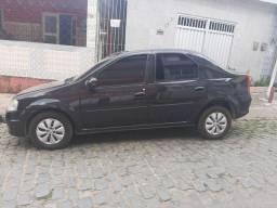 Renault Logan 2011 1.0 Gnv