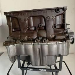 Motor Parcial ( Inferior) Megane 1.6 Rt 2000/2001 Original