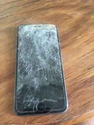IPhone 6 quebrado
