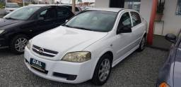 Gm-Chevrolet Astra Advantage 2.0 flex +Gnv 2011
