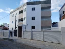 Apartamento no José Américo/Água Fria C/Varanda