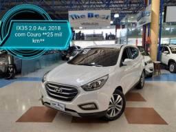Hyundai IX35 2.0 Atomático (único dono)