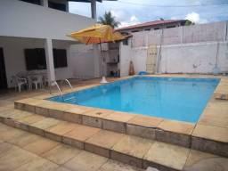 Casa 4/4 piscina,200 mts.praia de villas