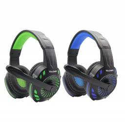 Headset Gamer Ps4 Xbox One Switch Tecdrive