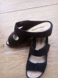 Lote sapato feminino