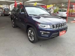 Título do anúncio: Jeep Compass Longitude 4X4 Diesel 2.0 2020 -