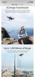 Drone JJrc X 12 Aurora