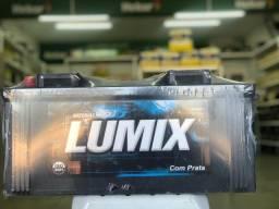 Bateria lumix 135 amperes