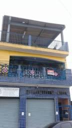 Atraente sobrado residencial para locação, Jardim Quarto Centenário - Mauá - SP