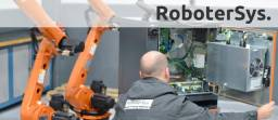 Baterias robô KUKA - RoboterSys