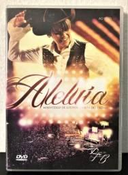 DVD original Diante do Trono 13 - Aleluia (ao vivo)