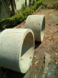 Título do anúncio: Anéis / Manilha para cisterna