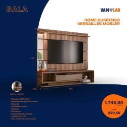 Título do anúncio: Painel Home Suspenso Versailles